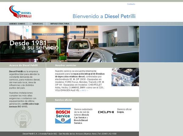 Diesel Pretilli