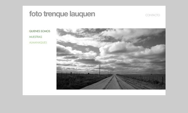 Foto Trenque Lauquen